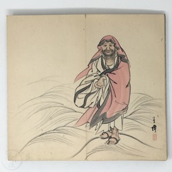 BAKUMATSUYA • Shop > Illustrated Japanese scrolls